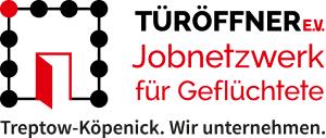 """Interview beim 1.FC Union Berlin zum 5.Jahrestag des """"Türöffner e.V."""""""