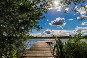 Impuls für den Tag – 03.06.2020 – Ein Segen für alle Wetterlagen