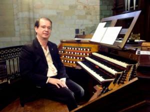 Orgelkonzert mit Werken brasilianischer und europäischer Komponisten