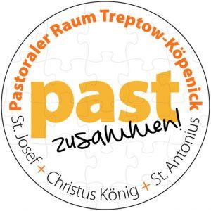 past zusammen logo