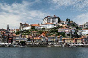 Reise der Kirchengemeinden St. Antonius, Christus König und St. Josef (Treptow-Köpenick) 2020 nach Porto