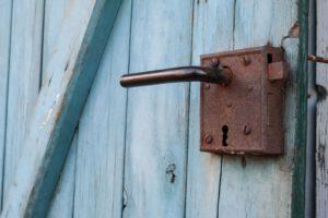 Impuls für den Tag – 08.06.2020 – Die Tür – und – Haben oder Sein